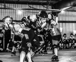 Rockin' City Rollergirls v. Big Easy Rollergirls