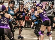 Rose City v. Philly - Sweat Fest 2017