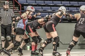 Texas v. Atlanta - Sweat Fest 2017