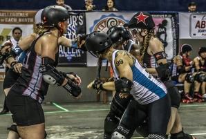 Dallas v. Philly - Sweat Fest 2017