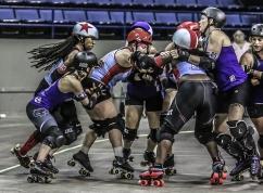 Rose City v. Atlanta - Sweat Fest 2017