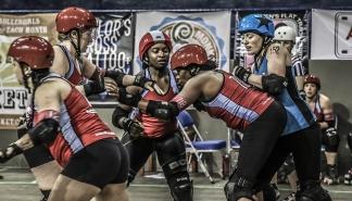 Atlanta v. Philly - Sweat Fest 2017