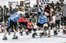 Rockin' City Rollergirls v. Cen-Tex